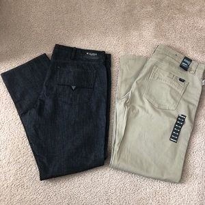 Bundle of Men's pants